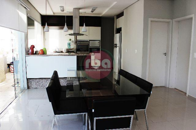 Casa 3 Dorm, Condomínio Granja Deolinda, Sorocaba (CA0179) - Foto 4