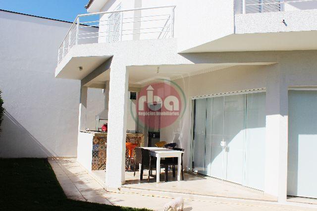 Casa 3 Dorm, Condomínio Granja Deolinda, Sorocaba (CA0179) - Foto 9