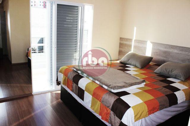 Casa 3 Dorm, Condomínio Granja Deolinda, Sorocaba (CA0179) - Foto 15