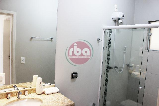 Casa 3 Dorm, Condomínio Granja Deolinda, Sorocaba (CA0179) - Foto 17