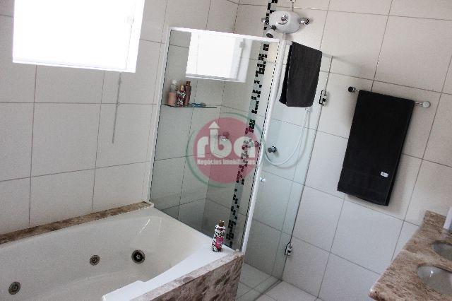 Casa 3 Dorm, Condomínio Granja Deolinda, Sorocaba (CA0179) - Foto 18