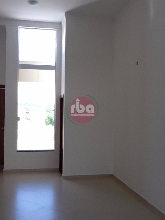 Casa 3 Dorm, Condomínio Campos do Conde, Sorocaba (CA0180) - Foto 4