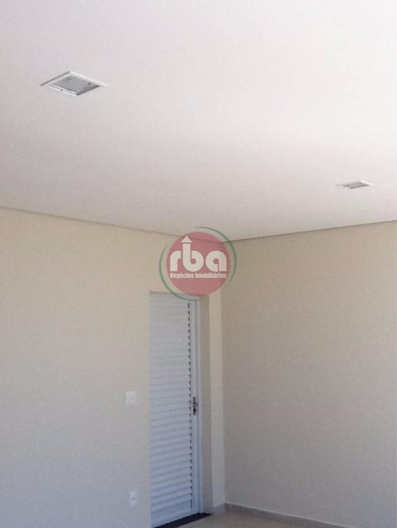 Casa 3 Dorm, Condomínio Campos do Conde, Sorocaba (CA0180) - Foto 6