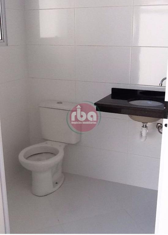 Casa 3 Dorm, Condomínio Campos do Conde, Sorocaba (CA0180) - Foto 9