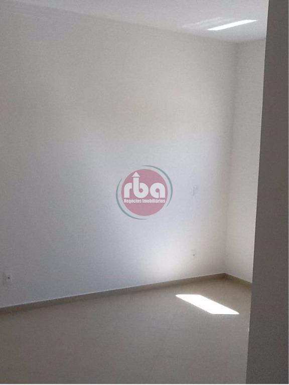 Casa 3 Dorm, Condomínio Campos do Conde, Sorocaba (CA0180) - Foto 14