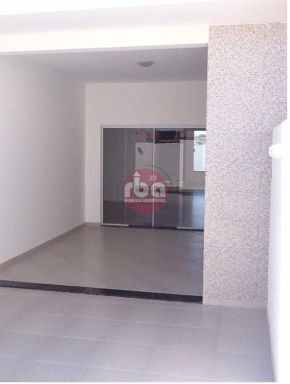 Casa 3 Dorm, Condomínio Campos do Conde, Sorocaba (CA0180) - Foto 19