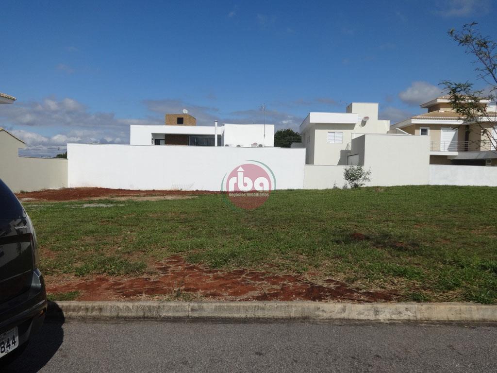 Terreno, Condomínio Villa do Bosque, Sorocaba (TE0051)
