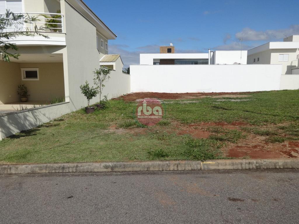 Terreno, Condomínio Villa do Bosque, Sorocaba (TE0052)