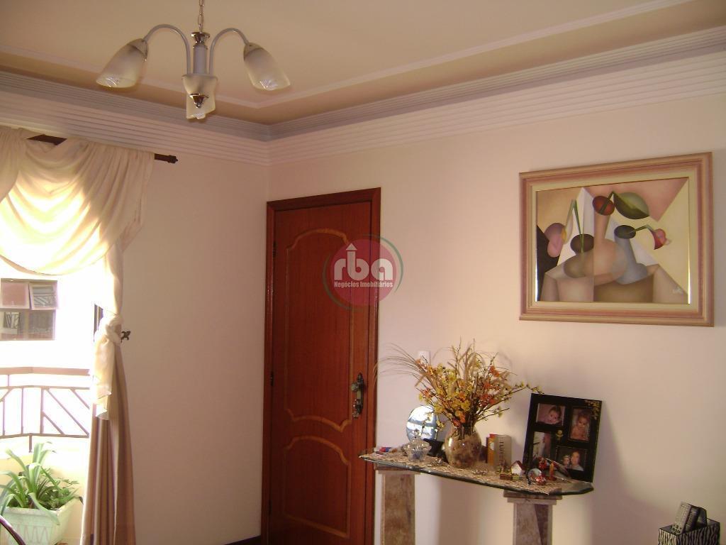 Apto 2 Dorm, Jardim Simus, Sorocaba (AP0100) - Foto 2