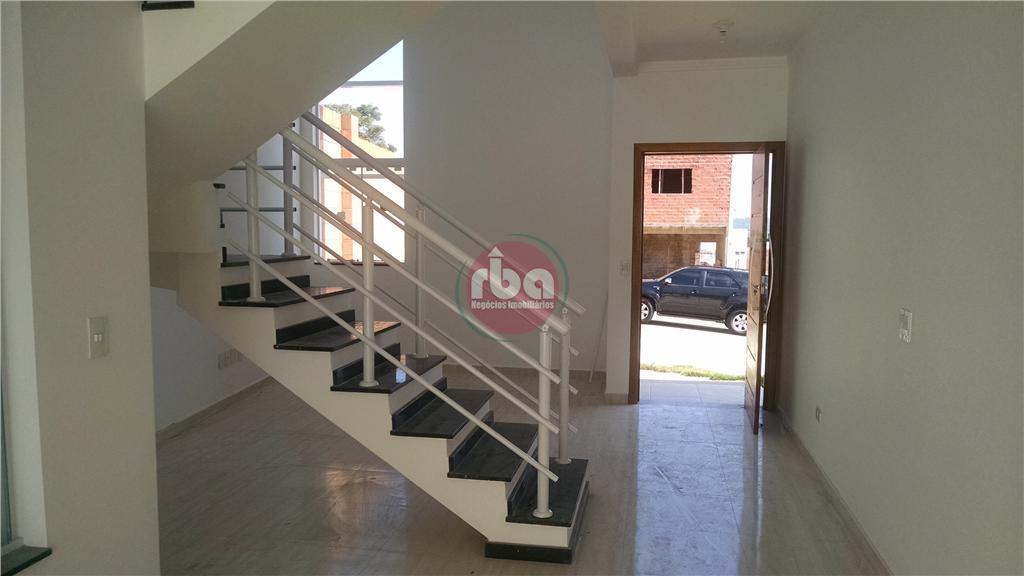 Casa 3 Dorm, Condominio Golden Park Residence Ii, Sorocaba (CA0183) - Foto 2