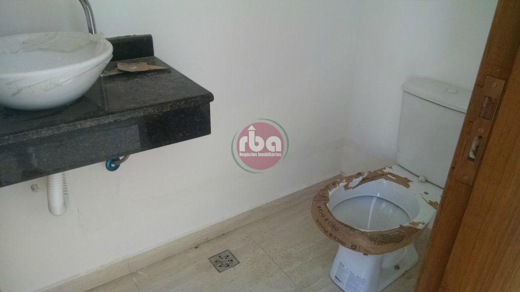 Casa 3 Dorm, Condominio Golden Park Residence Ii, Sorocaba (CA0183) - Foto 3