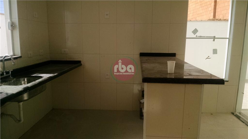 Casa 3 Dorm, Condominio Golden Park Residence Ii, Sorocaba (CA0183) - Foto 4