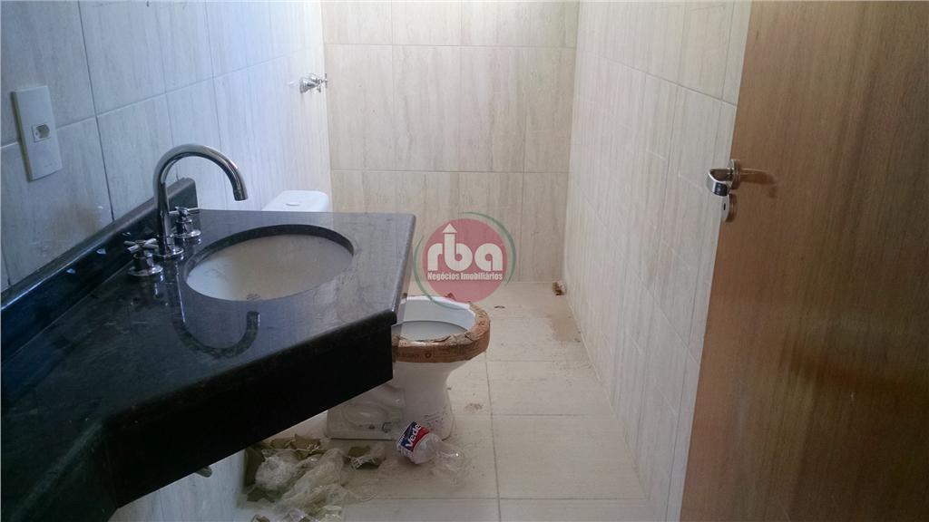 Casa 3 Dorm, Condominio Golden Park Residence Ii, Sorocaba (CA0183) - Foto 7