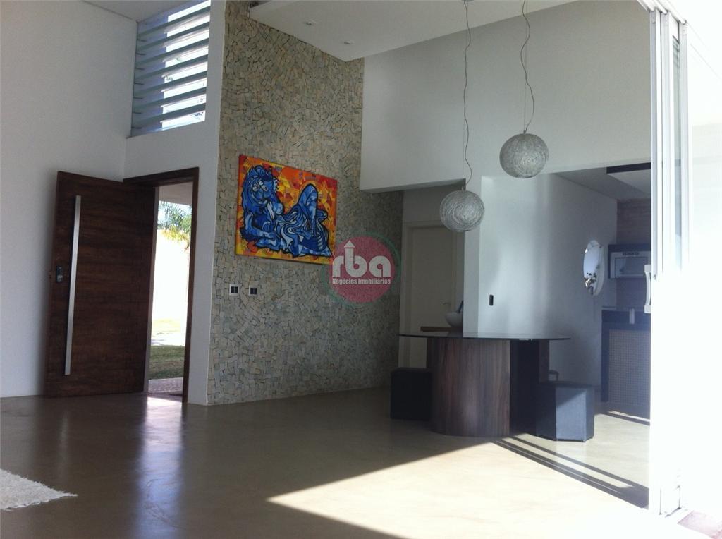 Casa 3 Dorm, Condomínio Fazenda Imperial, Sorocaba (CA0189) - Foto 6