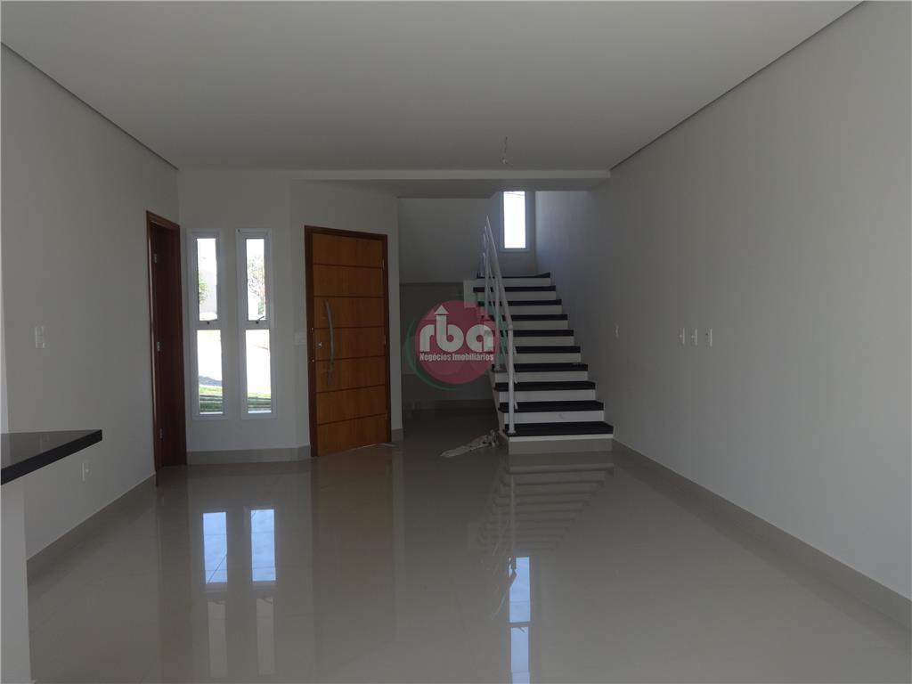 Casa 3 Dorm, Condominio Golden Park Residence Ii, Sorocaba (CA0194) - Foto 4