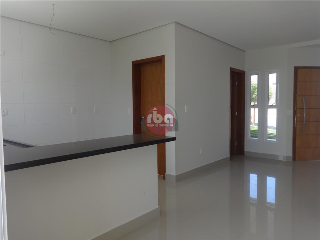 Casa 3 Dorm, Condominio Golden Park Residence Ii, Sorocaba (CA0194) - Foto 5