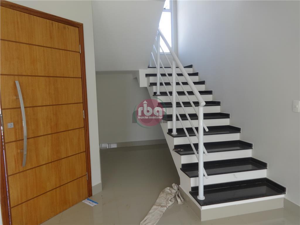 Casa 3 Dorm, Condominio Golden Park Residence Ii, Sorocaba (CA0194) - Foto 8
