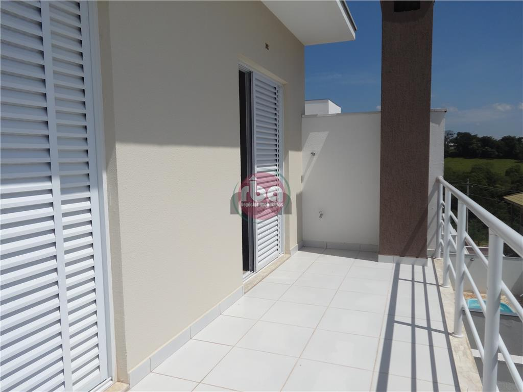 Casa 3 Dorm, Condominio Golden Park Residence Ii, Sorocaba (CA0194) - Foto 15