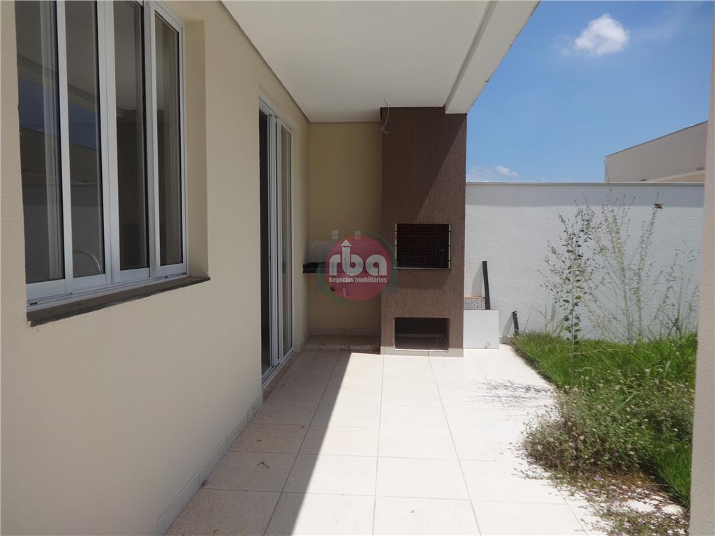 Casa 3 Dorm, Condominio Golden Park Residence Ii, Sorocaba (CA0194) - Foto 16