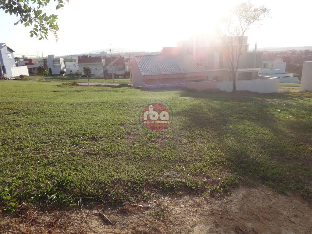 Terreno, Condominio Golden Park Residence Ii, Sorocaba (TE0062)