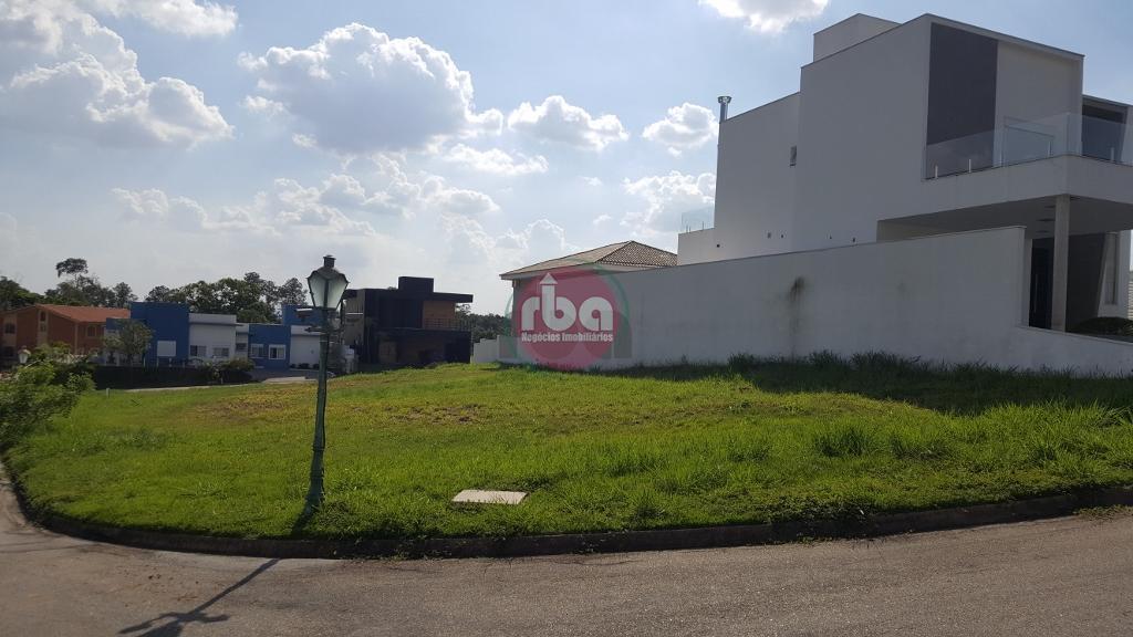 Terreno, Condomínio Morada das Artes, Sorocaba (TE0064)
