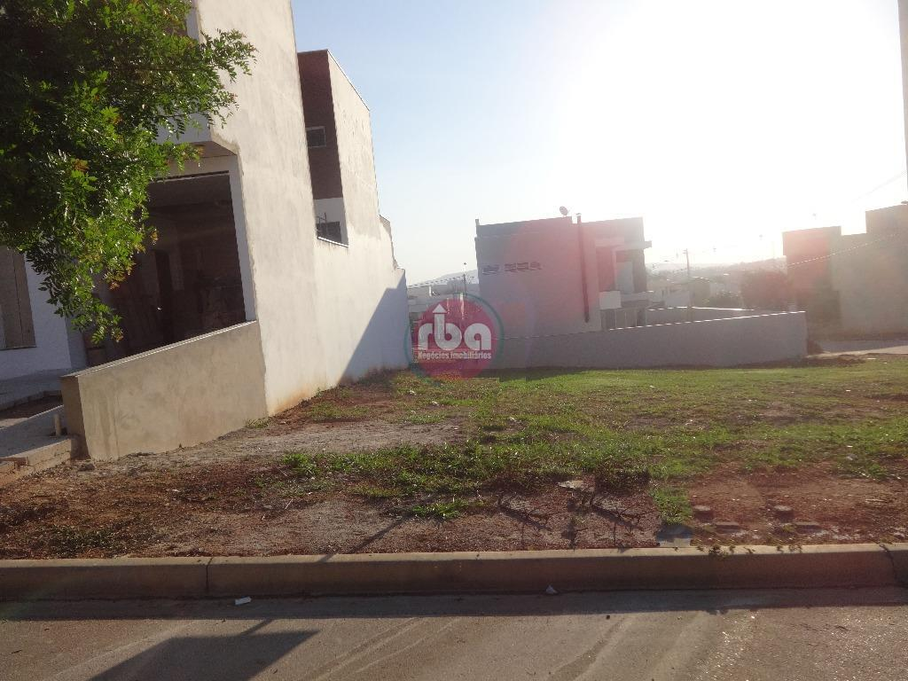 Terreno, Condominio Golden Park Residence Ii, Sorocaba (TE0072)