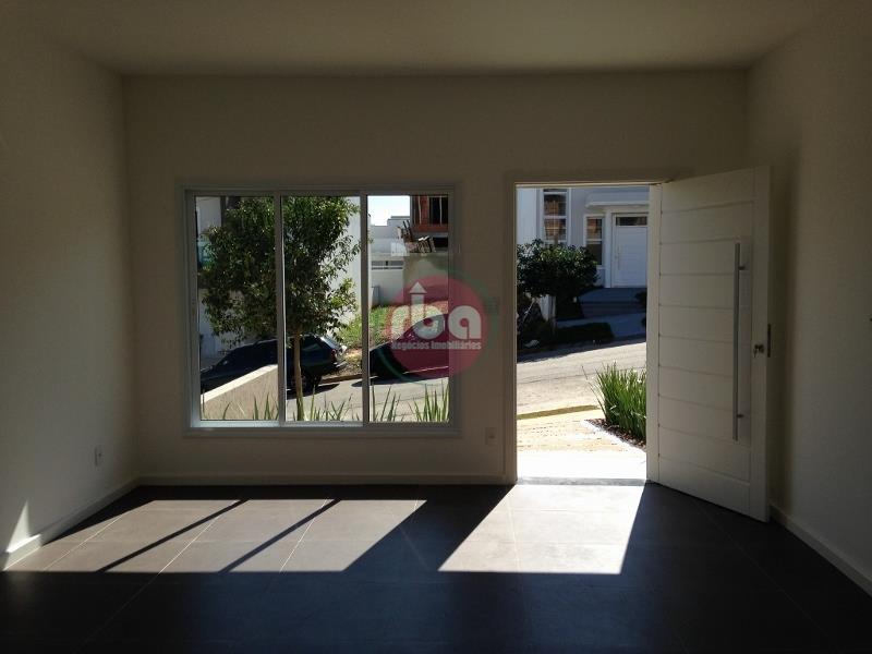 Casa 3 Dorm, Condominio Golden Park Residence Ii, Sorocaba (CA0203) - Foto 2