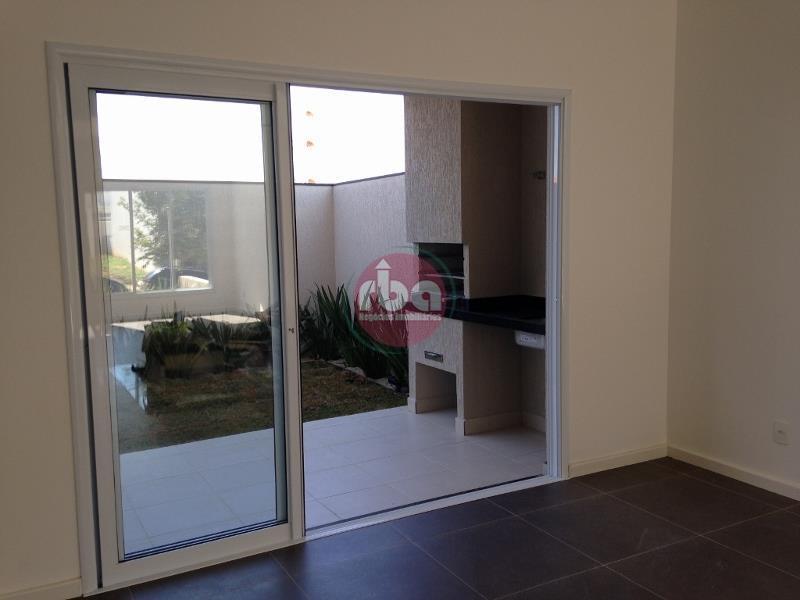 Casa 3 Dorm, Condominio Golden Park Residence Ii, Sorocaba (CA0203) - Foto 3