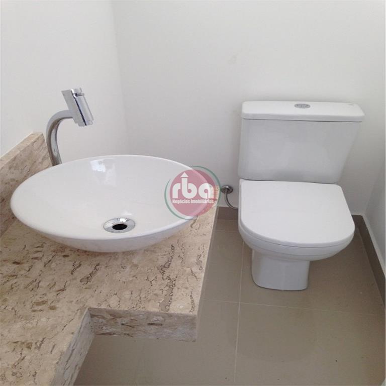 Casa 3 Dorm, Condominio Golden Park Residence Ii, Sorocaba (CA0203) - Foto 5