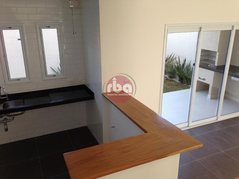 Casa 3 Dorm, Condominio Golden Park Residence Ii, Sorocaba (CA0203) - Foto 8