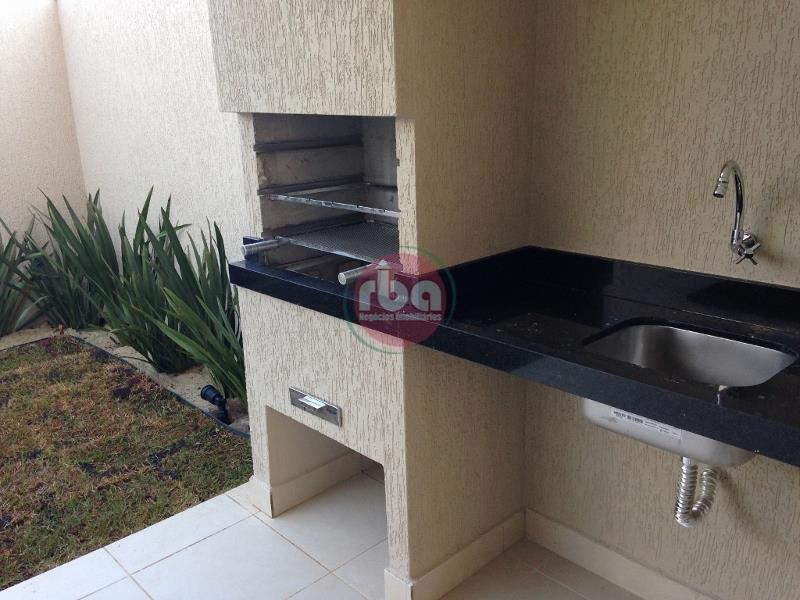 Casa 3 Dorm, Condominio Golden Park Residence Ii, Sorocaba (CA0203) - Foto 10