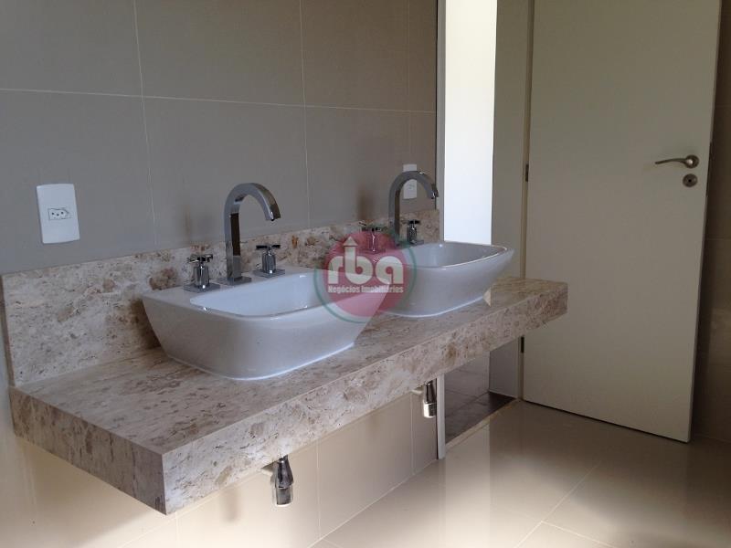 Casa 3 Dorm, Condominio Golden Park Residence Ii, Sorocaba (CA0203) - Foto 18
