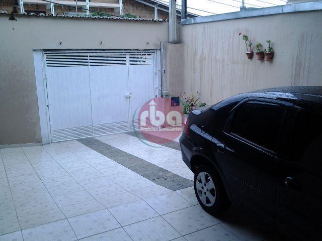 Casa 4 Dorm, Jardim Americano, Sorocaba (CA0208) - Foto 2