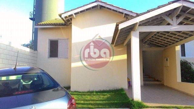 Casa 3 Dorm, Condomínio San Lorenzo, Sorocaba (CA0210) - Foto 2