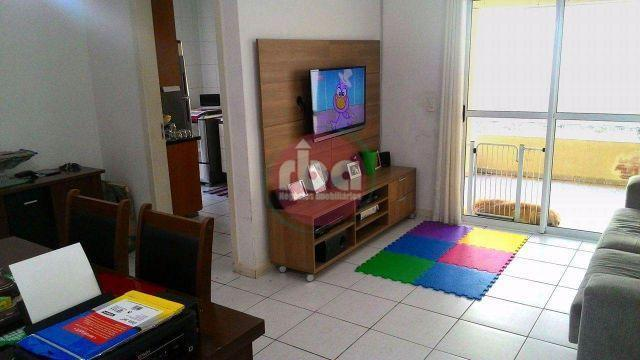Casa 3 Dorm, Condomínio San Lorenzo, Sorocaba (CA0210) - Foto 3