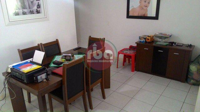Casa 3 Dorm, Condomínio San Lorenzo, Sorocaba (CA0210) - Foto 4