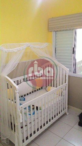 Casa 3 Dorm, Condomínio San Lorenzo, Sorocaba (CA0210) - Foto 6