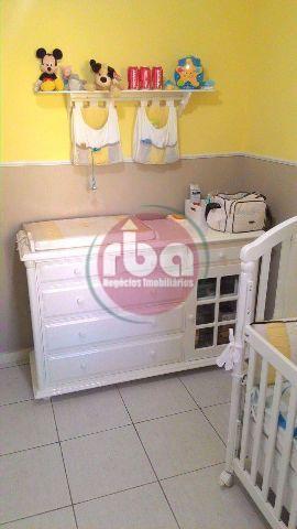 Casa 3 Dorm, Condomínio San Lorenzo, Sorocaba (CA0210) - Foto 7