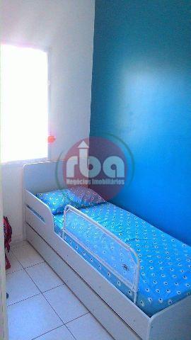 Casa 3 Dorm, Condomínio San Lorenzo, Sorocaba (CA0210) - Foto 9