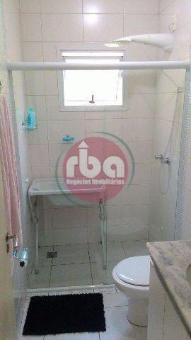 Casa 3 Dorm, Condomínio San Lorenzo, Sorocaba (CA0210) - Foto 11