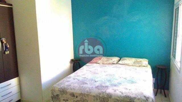 Casa 3 Dorm, Condomínio San Lorenzo, Sorocaba (CA0210) - Foto 12