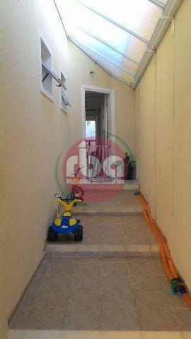 Casa 3 Dorm, Condomínio San Lorenzo, Sorocaba (CA0210) - Foto 17