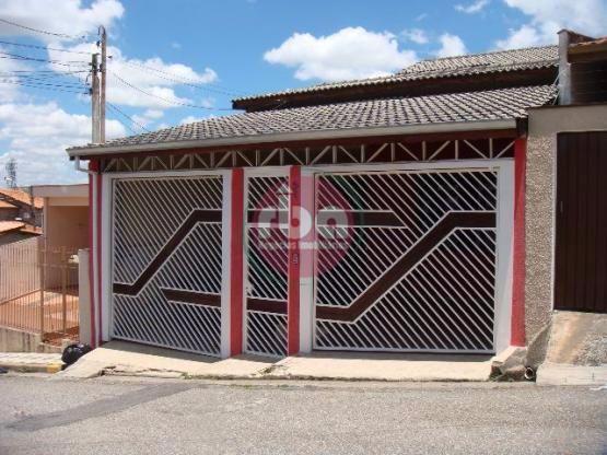 Casa 3 Dorm, Vila Carvalho, Sorocaba (CA0211)