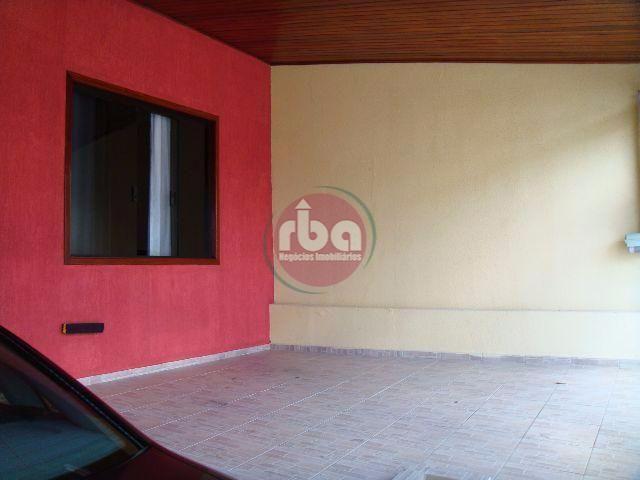 Casa 3 Dorm, Vila Carvalho, Sorocaba (CA0211) - Foto 2