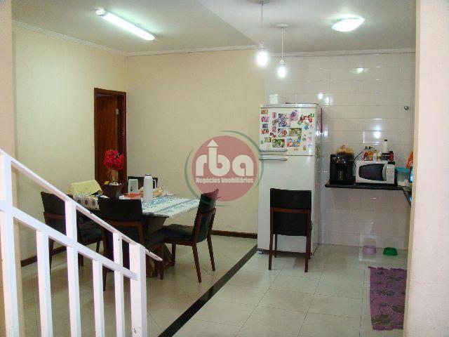 Casa 3 Dorm, Vila Carvalho, Sorocaba (CA0211) - Foto 8
