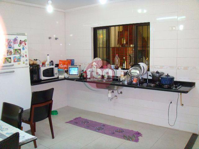Casa 3 Dorm, Vila Carvalho, Sorocaba (CA0211) - Foto 9