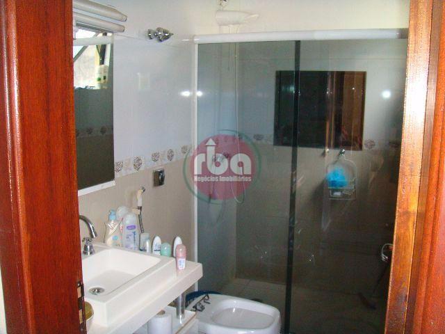 Casa 3 Dorm, Vila Carvalho, Sorocaba (CA0211) - Foto 12