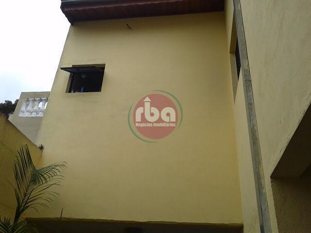 Casa 3 Dorm, Vila Carvalho, Sorocaba (CA0211) - Foto 13