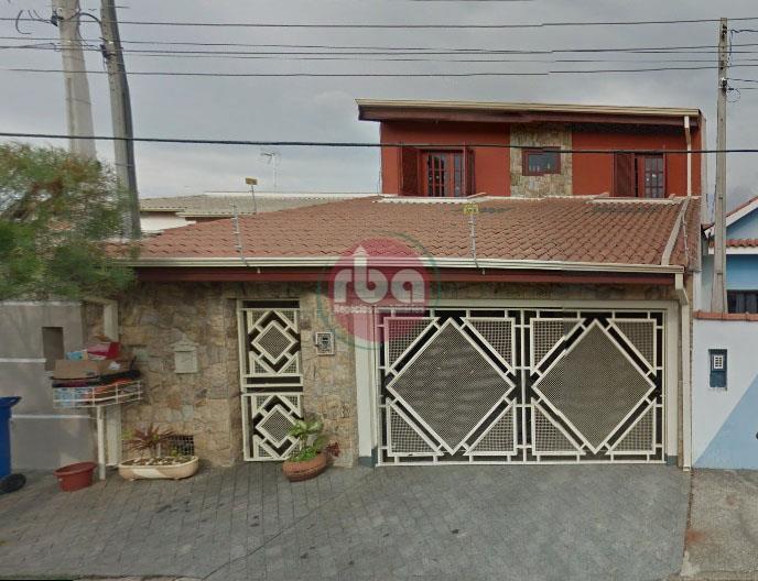 Casa 2 Dorm, Wanel Ville, Sorocaba (CA0212)