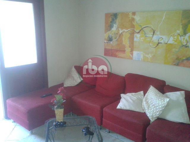Casa 2 Dorm, Wanel Ville, Sorocaba (CA0212) - Foto 6